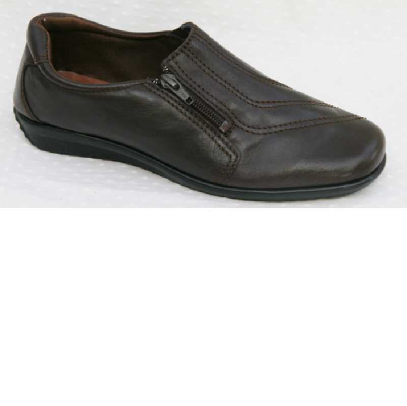 Flexishoe brown